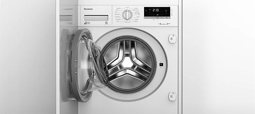 Ремонт стиральных машин Бломберг