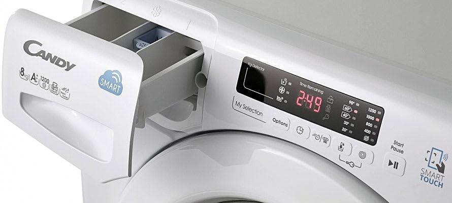 Ремонт стиральных машин Канди