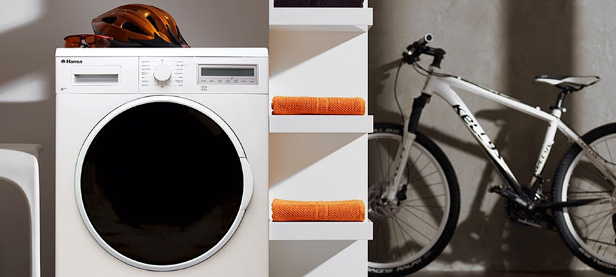 Ремонт стиральных машин Ханса