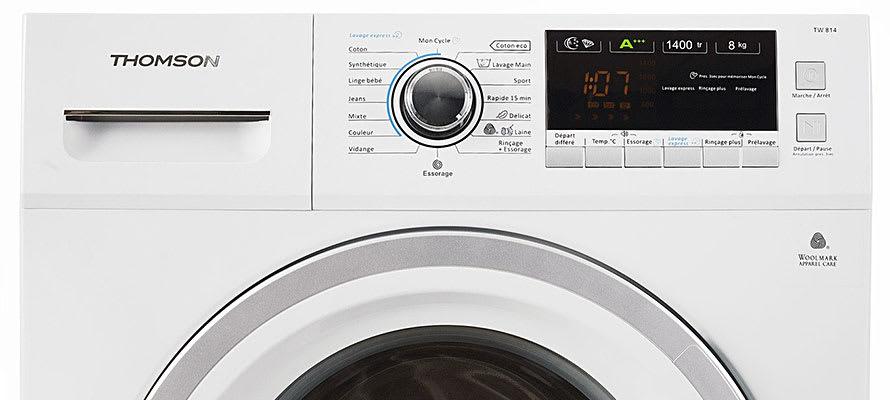 Ремонт стиральных машин Томсон